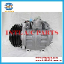88320-36560 447180-4090 88320-36530 447220-1030 Denso 10P30C air conditioning (a/c) compressor For TOYOTA COASTER BUS