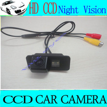 Rear View Car Parking Security Camera Night Vision Reverse Back up for  Mondeo/Focus Facelift/Kuga/S-Max/Fiesta Car GPS Navi