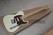 Top Quality Details about  Deluxe Nashville Telecaster Electric Guitar (Maple Fingerboard)   @21
