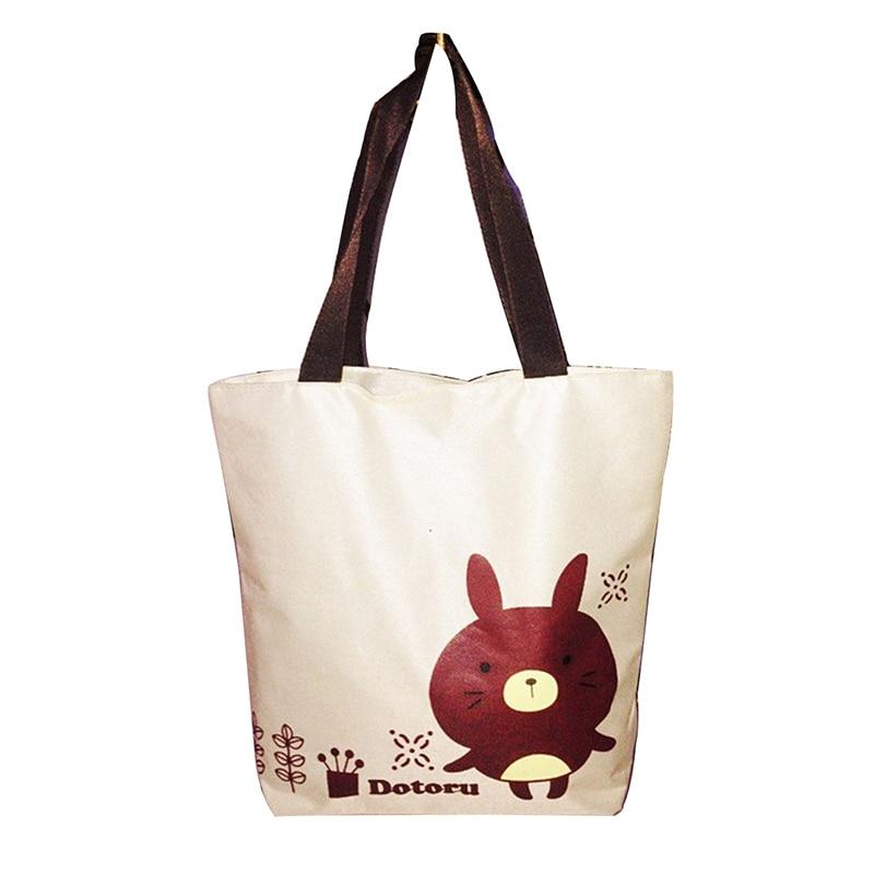 Maras dream Butterfly Beauty Bear Flowers Eyes College Casual Canvas handbags shoulder bag shopper Tote Bags Teens Girls Women<br><br>Aliexpress