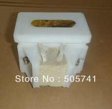 schindler elevator oil cup, oil box