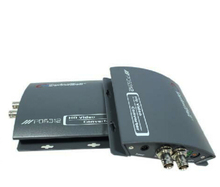 Professional SDI To HDMI Converter Adapter HD/3G/SD SDI To HDMI The Output-Resolution Can be Adjusted For Camera PD6312
