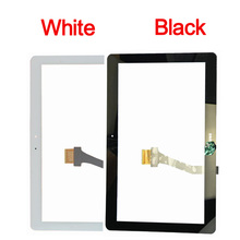 NEW High Quality Tablet  Touch screen For Samsung Galaxy Tab2 10.1 P5100 Note N8000 Black/White Repair Replacement Screen Glass