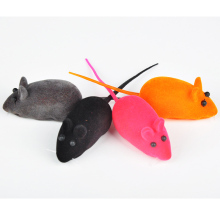 Creative False Mouse Pet Cat Toys Cheap Mini Funny Playing Toys For Cats Kitten