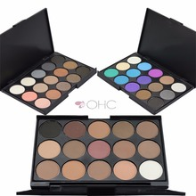 Wholesale Brand Cosmetic Eyeshadow Palette Nake 1 2 3 5 Makeup Eye Shadow Palette Make up Beauty(China)