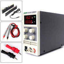 High quality for mobile phone maintenance 15V 5A Adjustable DC power supply(China)