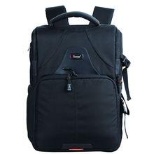 PROFESSIONAL S014 Backpack DSLR SLR Camera Case Bag FOR CANON NIKON SONY PENTAX PANASONIC DVX-200 130 SONY NX100 NX3 EA50 Z150