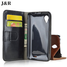 Buy Luxury Leather Case Lenovo P770 Flip Wallet Back Cover Lenovo P770 P 770 4.5 Inch Phone Cases Stand Card Holder for $3.97 in AliExpress store