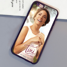 Tini Violetta Martina Fitted Soft TPU Cell Phone Cases Bags For Fundas iPhone 7 7 Plus 6 6S Plus 5 5S 5C SE 4S Back Cover Shell