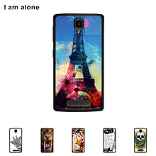 Soft TPU Silicone Case For Lenovo A1000 4.0 inch Cellphone Cover Mobile Phone Protective Skin Mask Color Paint Shipping Free