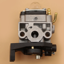 NEW Carburetor For Honda GX35 HHT35 HHT35S 4 Stroke 1.3 HP Engine Seriers Trimmer Lawn Mower 16100-Z0Z-034(China)