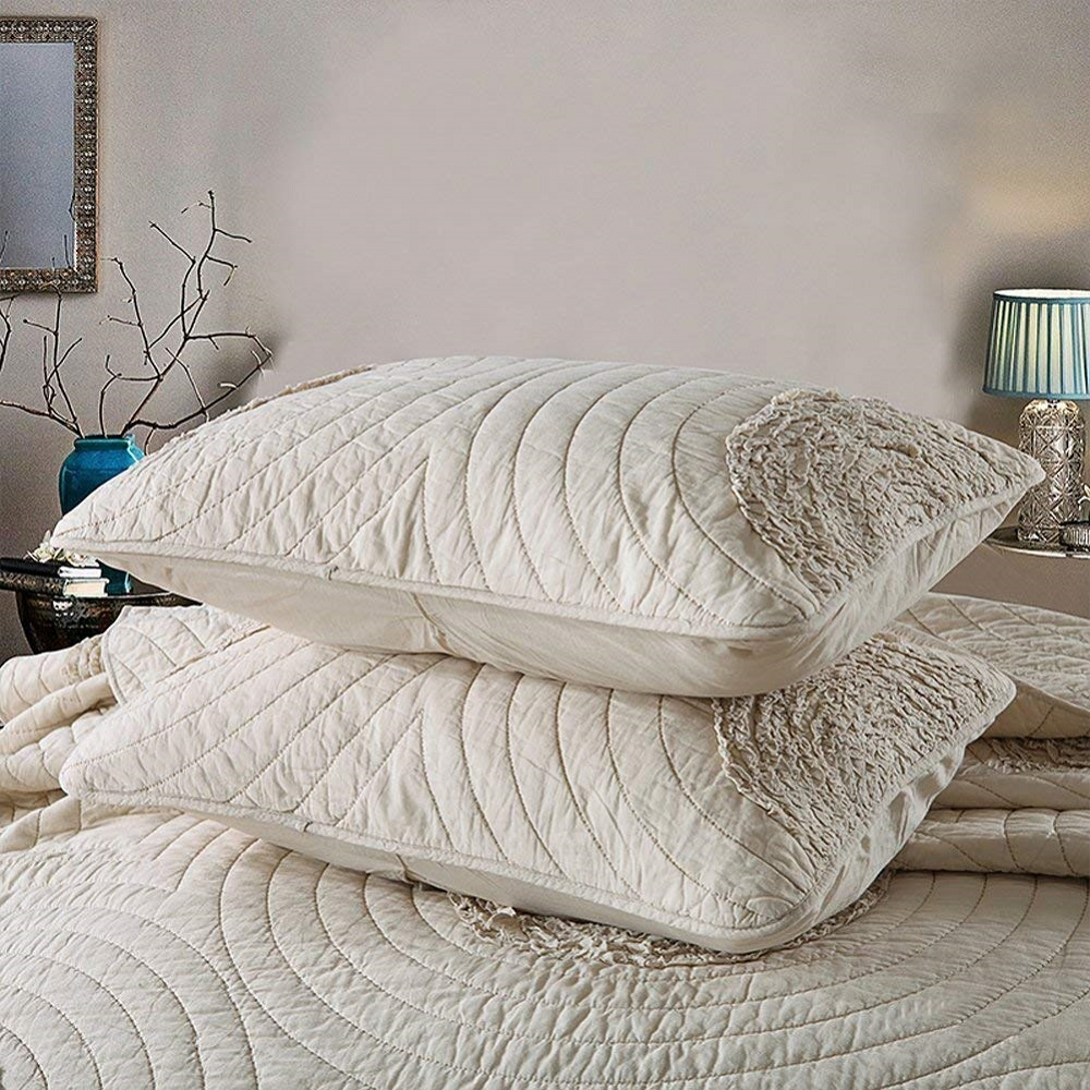 King Size Quilt Set (5)