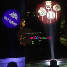Wholesale Outdoor Advertising Waterproof OSRAM 30W LED Car Door Logo Projector Gobo Projection Lightings for Sales