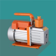 Double Stage High Pressure Vacuum Air Pump 220V 50HZ 2.5CFM With CE Certificate