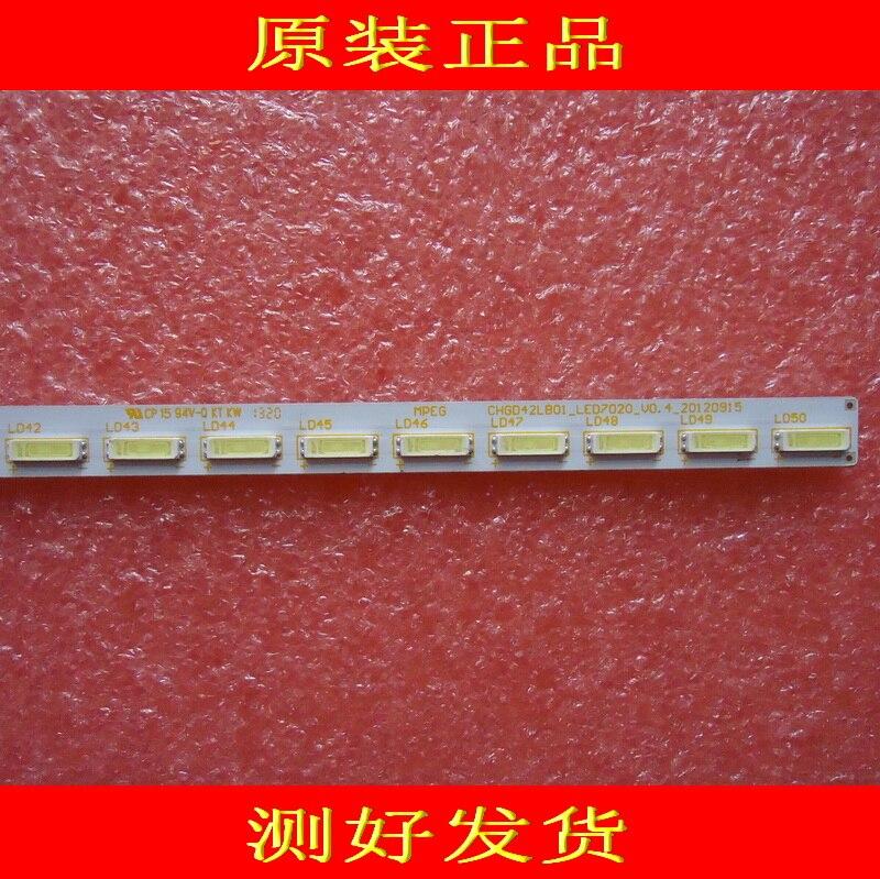LED50X1200AF  35020015 35019590 35019589 3501879  LED LIGHT  1pcs=80led 611mm<br>