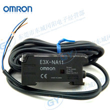 E3X-NA11 Optical Fiber Amplifier Sensor Photoelectric Sensor New High Quality Warranty For One Year