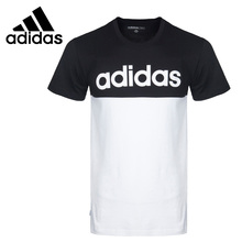 Original 2017 Adidas NEO Label Men's T-shirts short sleeve Sportswear - Top Sports Flagship Store store