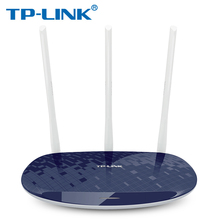 TP-Link Wifi Router 450Mbps wireless router TL-WR886N 2.4G Wireless router Wifi repeater TP LINK 802.11b Phone APP Routers(China)