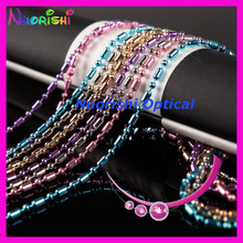 free shipping 20pcs L503 high classic copper eyewear chain  seven colors eyeglasses string   glasses chain