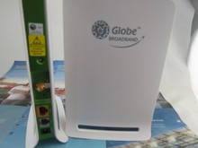 Echolife HUAWEI BM622i WiMAX CPE Router(China)