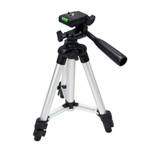 LANDFOX 2016 High Quality Stick Portable Universal Standing Tripod For Sony For Canon For Nikon For Olympus Camera G20(China)
