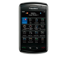 Storm 9500 Original Blackberry Mobile Phone ,Black Smart Phone, 3.2MP Camera ,Free DHL-EMS Shipping(Hong Kong)