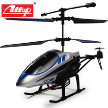 2017 Attop YD-927 Professional RC Drone Quadcopter 3CH Gyro Mini Helicopter Shatter Resistant Remote Control Drone Toys Gift #D