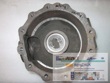 Lenar 254II 274II tractor parts, the left hand housing for front axle , part number: 18.31.537(China)