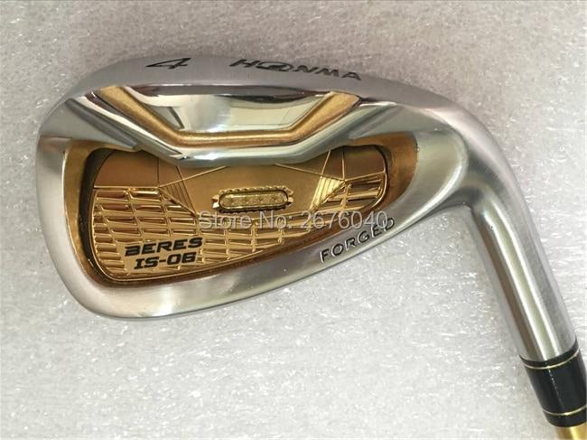 Brand-New-10PCS-4-Star-Honma-IS-06-Iron-Set-Honma-S-06-Golf-Irons-Golf (4)
