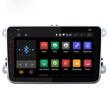 Brand New Pure Android 5.1 Car PC for VW Passat B6/B7/Passat CC/TNetta/Polo/Golf/Caddy/Tiguan+Camera Car DVD Multimedia Player