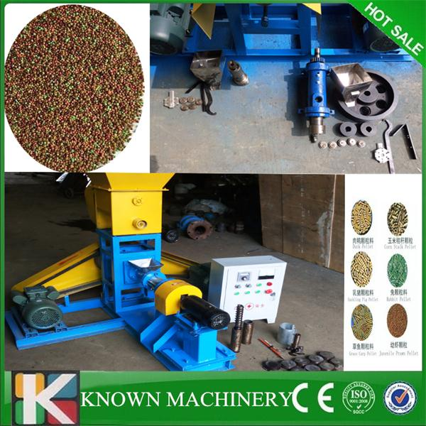 feed extruder machine8