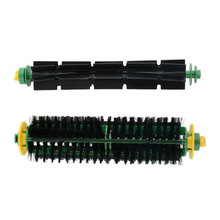 High Quality Bristle & Flexible Beater Brush for iRobot Roomba 500 Series Vacuum Cleaner Parts 520 530 540 550 560