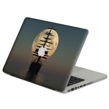 "Sailing Return Laptop Decal Sticker Skin For MacBook Air Pro Retina 11"" 13"" 15"" Vinyl Mac Case Body Full Cover Skin(China)"
