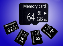 Micro TF card  memory  128mb 1gb 2gb 4GB/8GB/16GB/32GB/64GB/ 64gb   class 6 / 10  for cellphones tablet TF card memory card BT2