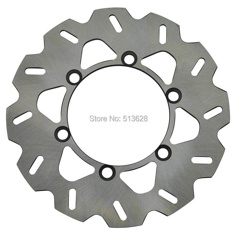 Motorcycle Rear Brake Disc Rotor For Kawasaki KDX125 KDX200 KDX220 KDX250 KLX250 KLX300 KDX 125 200 220 250 KLX 250 Suzuki LX250<br><br>Aliexpress