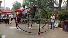 Physical Fitness Series Top Quality Net Rope Climber Best China Net Rope Playground HZ14-133E