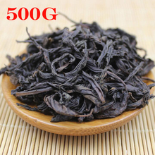 Premium! 500g Da Hong Pao Big Red Tea, Wuyi Oolong Dahongpao Shui Xian Dahongpao Tea
