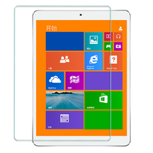 Tempered Glass For Teclast X98 Plus II Film 9.7 Inch Tablet PC Screen Protector Film 2.5D Edge 9H Transparent Ultra-thin