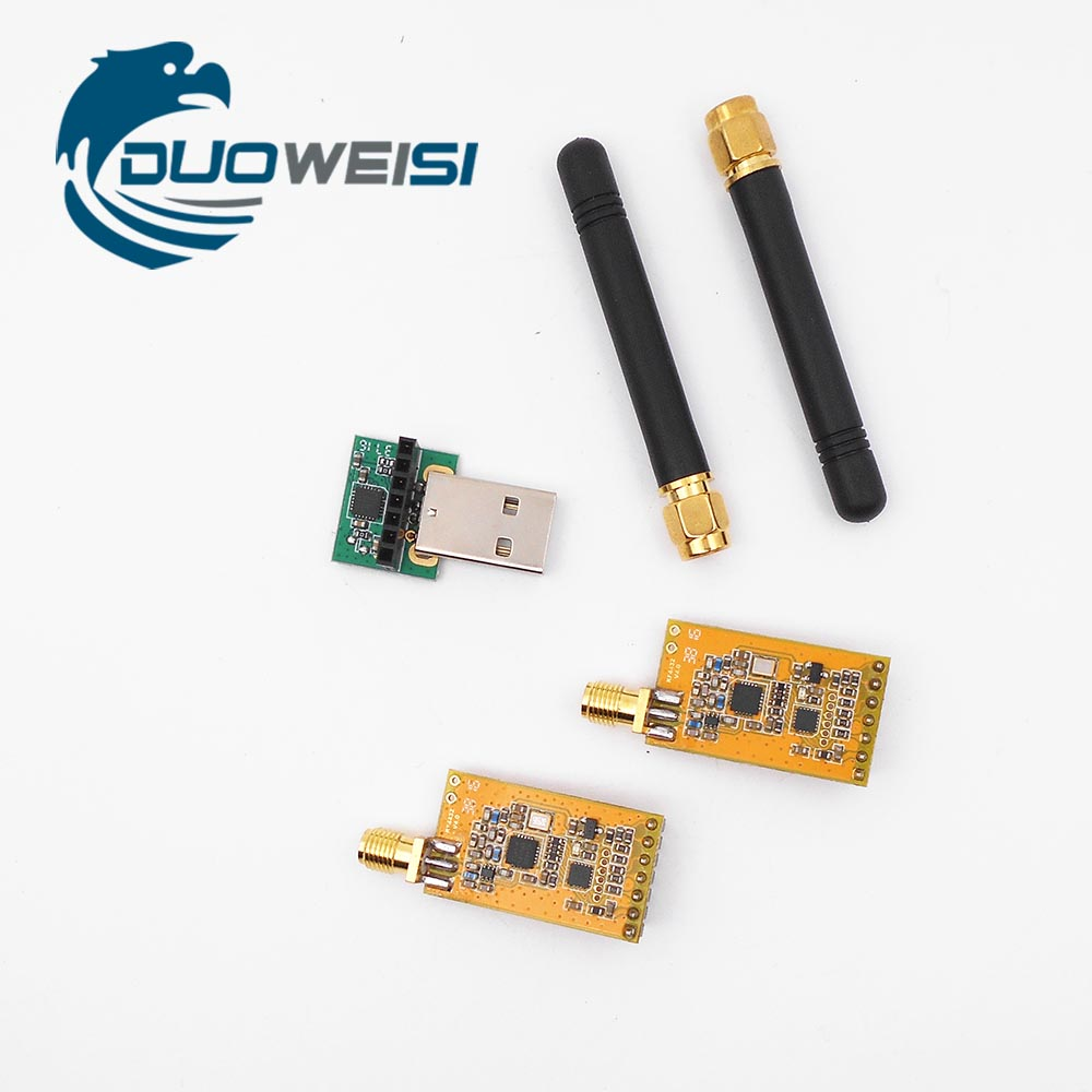 SI4432 wireless module APC250 / SI446X / with usb package<br>