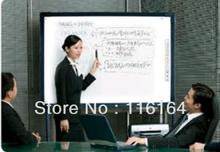 "Best price!! 40"" 2 points usb powered IR multi touch transparent screen frame(Manufacturer) for advertising, bank, event"