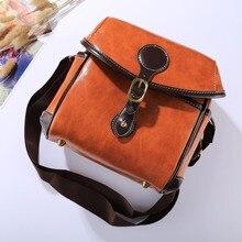 DSLR SLR Portable Digital Camera Shoulder Bag Soft PU Leather Bag Strap NIKON CANON SONY FUJI PENTAX OLYMPUS LEICA