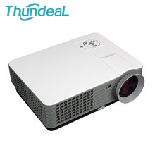 ThundeaL RD801 2000Lumen Smart LED Projector WIFI Android Full HD Games Home Beamer projektor Cinema Theater Video Projectors TV