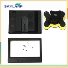 skylarpu Plastic case 7 inch for AT070TN90 800*480 lcd for AT070TN91 AT070TN92 AT070TN93 lcd case (without touch)