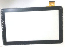 "New For 10.1"" inch Oysters T102MR 3G touch screen digitizer glass touch panel Sensor replacement Free Shipping"