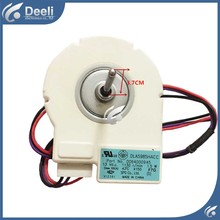 new Good working for refrigerator ventilation fan motor DLA5985HACC 0064000945 BCD-628WABV reverse rotary motor(China)