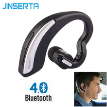 Universal Wireless Bluetooth 4.0+EDR Headset Headphone with Noise Cancellation HandsFree Stereo A2DP Earphone for iPhone Samsung