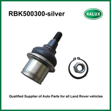 RBK500300 silver auto ball joint includes circlip of lower Control Arm LR029304 & LR029306 for Range Rover Sport 05-09/10-13 car(China)
