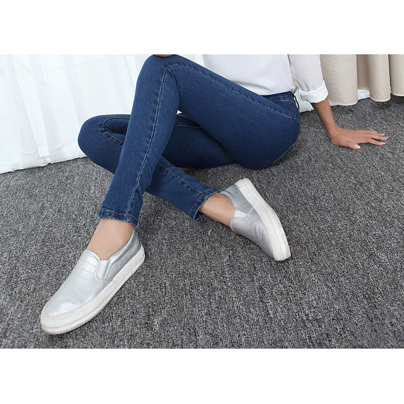 NEW fashion winter autumn skinny jeans for women elasticity plus size 6XL  pencil jeans denim trousers full length jean pants Одежда и ак�е��уары<br><br><br>Aliexpress