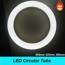 China Supplier 11W 12W 20W T9 Cool White 11W G10q LED Circular Tube Light(China)