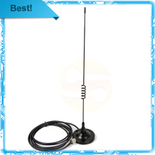 UT-102UV dual band 144/430MHz Magnetic Vehicle-mounted Antenna UT-102 BNC for ICOM radio IC-V8 IC-V80 IC-V82 IC-V85